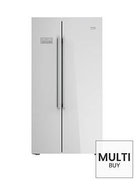 beko-asl141wnbspecosmart-american-style-fridge-freezer-with-neofrost-cooling-technology-whitenbsp