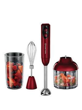 russell-hobbs-18986-rosso-3-in-1-hand-blender