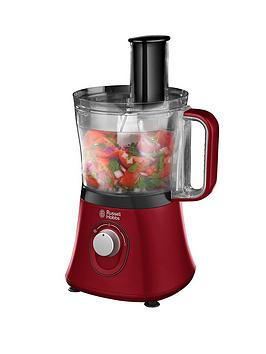 russell-hobbs-19006-rosso-food-processor