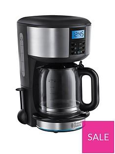 russell-hobbs-20680-buckingham-coffee-maker-with-free-21yrnbspextended-guarantee