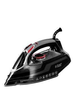 russell-hobbs-20630-powersteam-steam-iron-with-free-year-extended-guarantee