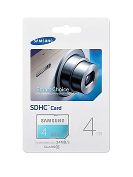 samsung-4gb-sdhc-standard-memory-card-class-6