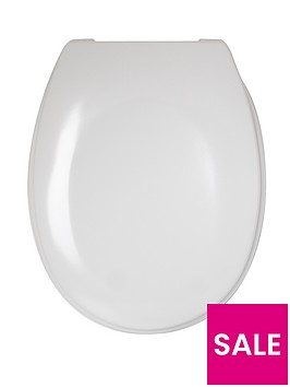 sabichi-slow-close-wipe-clean-toilet-seat