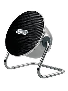 delonghi-hvr9033-argento-fan-heater