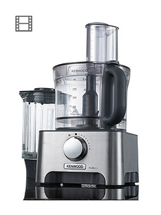 Kenwood FDM790BA Multipro Classic Food Processor