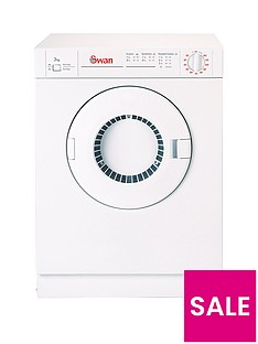 swan-stv403w-3kg-load-vented-tumble-dryer-white