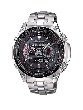 casio-edifice-radio-controlled-stainless-steel-bracelet-mens-watch