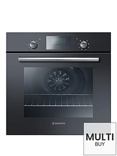 hoover-hoc709bx-multi-function-single-electric-fan-oven-touch-control-black