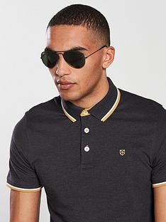 ray-ban-orb3025-aviator-sunglasses-gunmetal