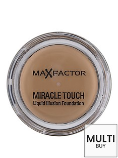 max-factor-miracle-touch-foundation-amp-free-max-factor-cosmetic-bag