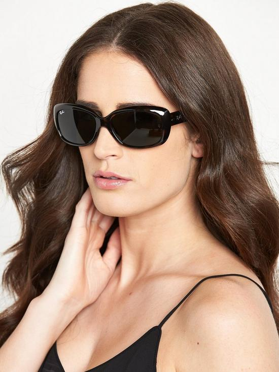 7b4c59e6c41 ... Jackie O Sunglasses - Tortoiseshell. View larger