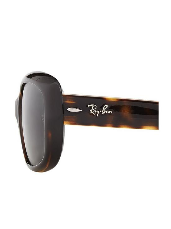 6c3e9bd0c5 ... Ray-Ban Jackie O Sunglasses - Tortoiseshell. View larger