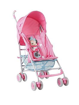 mothercare-minnie-mouse-jive-stroller