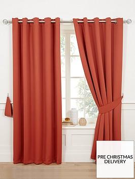woven-blackout-eyelet-curtains