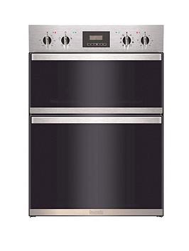 baumatic-bod890ss-90cm-built-in-electric-double-oven