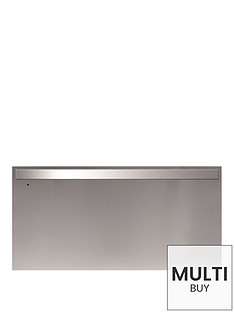 baumatic-wd02ss-30-cm-high-warming-drawer-stainless-steel
