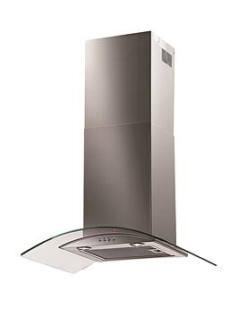 baumatic-bt73gl-70-cm-chimney-hood-stainless-steel