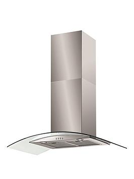 baumatic-bt93gl-90-cm-chimney-hood-stainless-steel