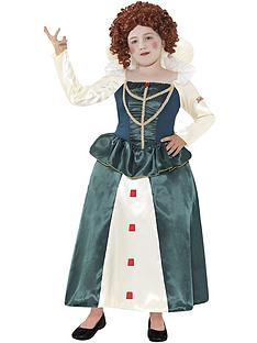 horrible-histories-queen-elizabeth-1-child-costume