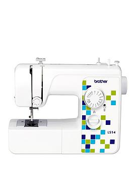 brother-ls14-sewing-machine