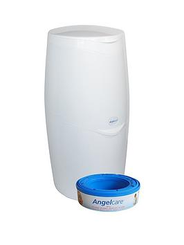 angelcare-nappy-disposal-system