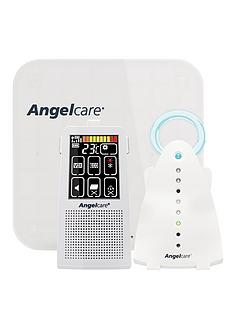 Angelcare Angelcare AC701 Baby Movement Monitor, with Sound