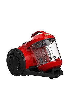 vax-c86-e2-be-energise-bagless-cylinder-vacuum-cleaner