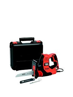 black-decker-rs890k-gb-500-watt-scorpion-powered-hand-saw-with-auto-select-technology