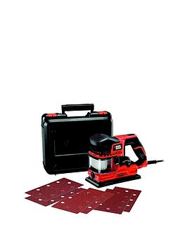 black-decker-270-watt-13rd-sheet-duo-sander-with-kitbox-and-sanding-sheets
