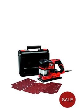 black-decker-270-watt-13rd-sheet-duo-sander-with-kitbox-and-sanding-sheets