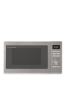 russell-hobbs-rhm3002-30-litre-900-watt-combination-microwave-stainless-steel