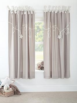 Nursery Curtains | Baby Curtains | Very.co.uk