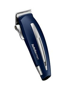 BaByliss For Men 7474U Ceramic Smooth Cut Clipper