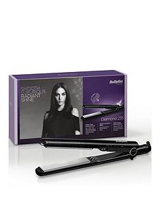 BaByliss 2098BDU Diamond Radiance Straightener