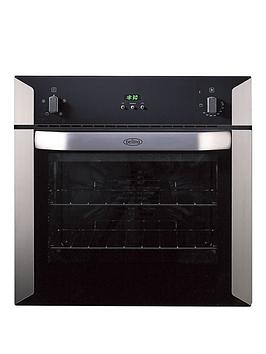 belling-bi60fp-60cm-built-in-single-fan-electric-oven-stainless-steelnbsp