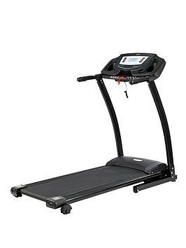 V Fit PT141 Programmable Folding Treadmill