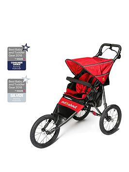Out N About Nipper Sport V4 Pushchair