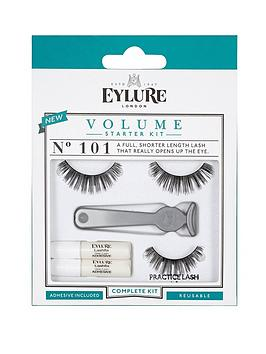 eylure-starter-kit-no101