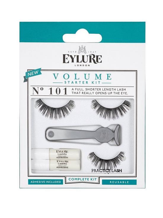 6c1e67c33a4 Eylure Starter Kit No:101 | very.co.uk