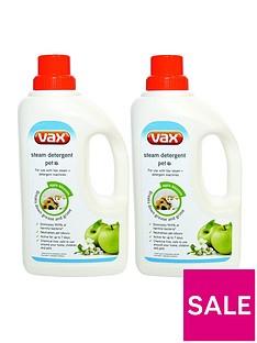 vax-steam-detergent-pet-twin-pack