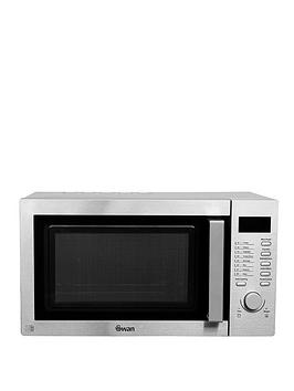 swan-sm-22040-23-litre-microwave-oven-stainless-steel