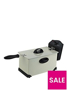 swan-sd6042c-single-pro-fryer-cream