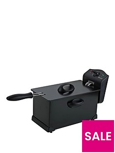 swan-sd6042b-single-pro-fryer-black