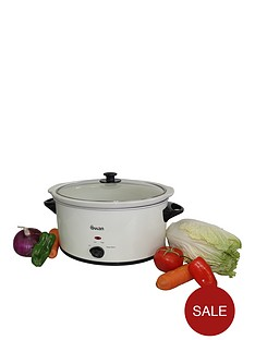 swan-55-litre-slow-cooker-cream