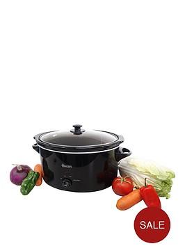 swan-55-litre-slow-cooker-black