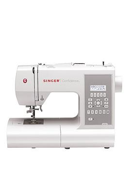Singer 7470 Confidence Sewing Machine