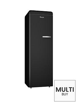 swan-sr11040-60cm-retro-tall-freezer-black