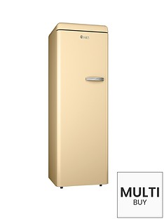 swan-sr11040-60cm-retro-tall-freezer-cream