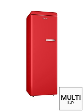 swan-sr11040-60cm-retro-tall-freezer-red