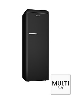 swan-sr11050-60cm-retro-tall-larder-fridge-black